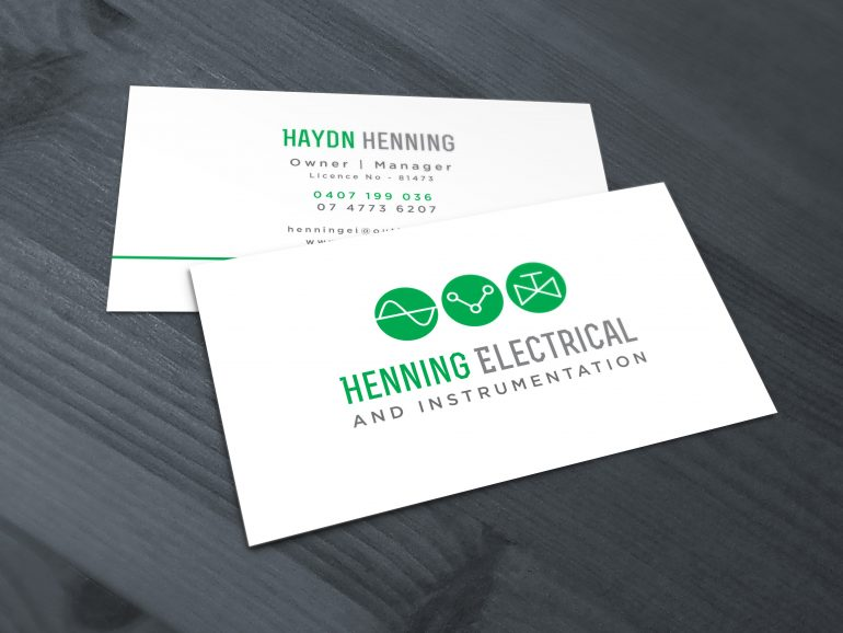 Henning Electrical