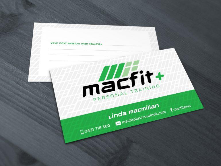 MacFit+