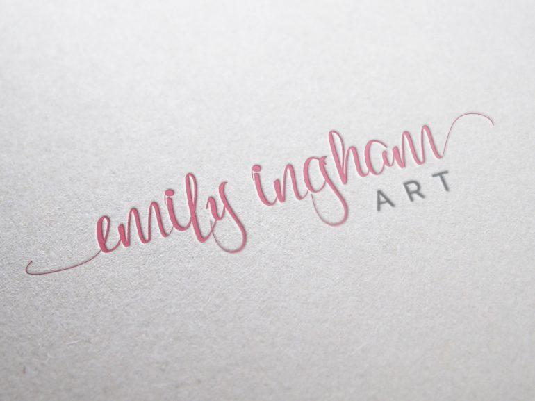 Emily Ingham Art
