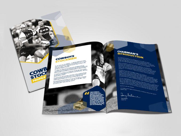 Stockman Brochure