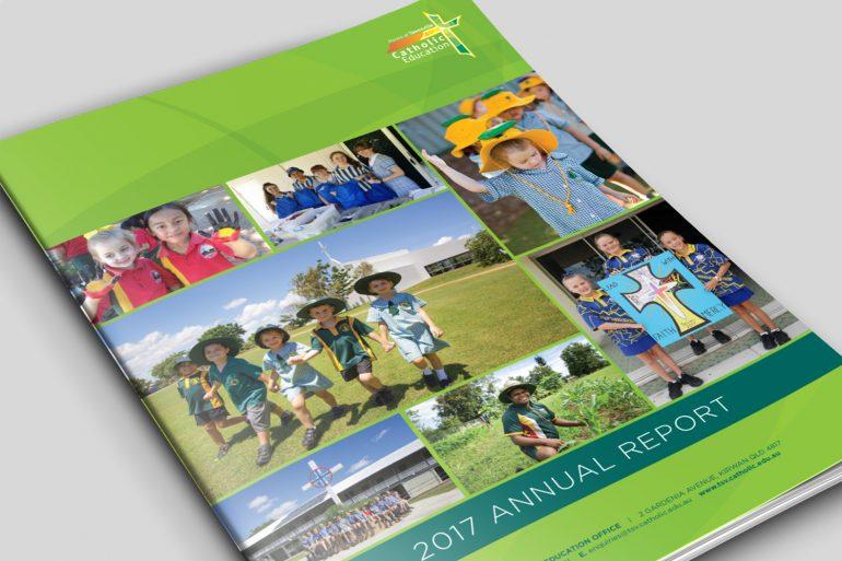 Catholic Education Annual Report