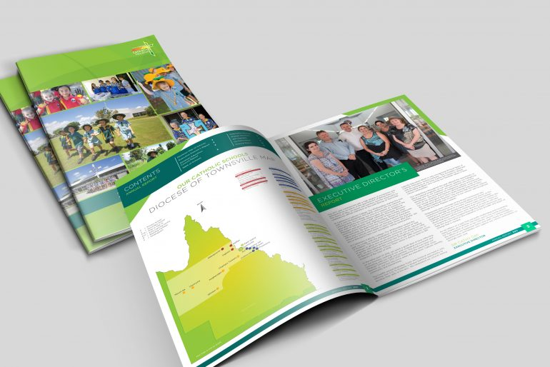 Catholic Education Annual Report