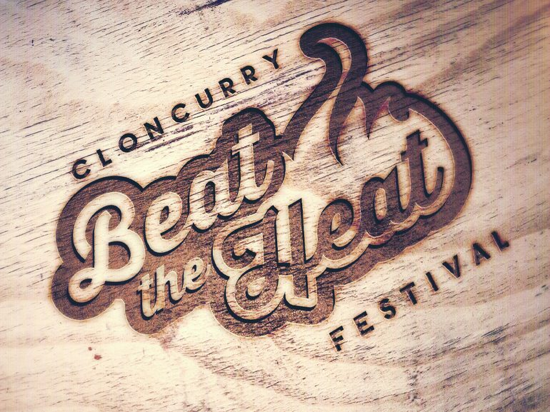 Cloncurry Beat The Heat Festival