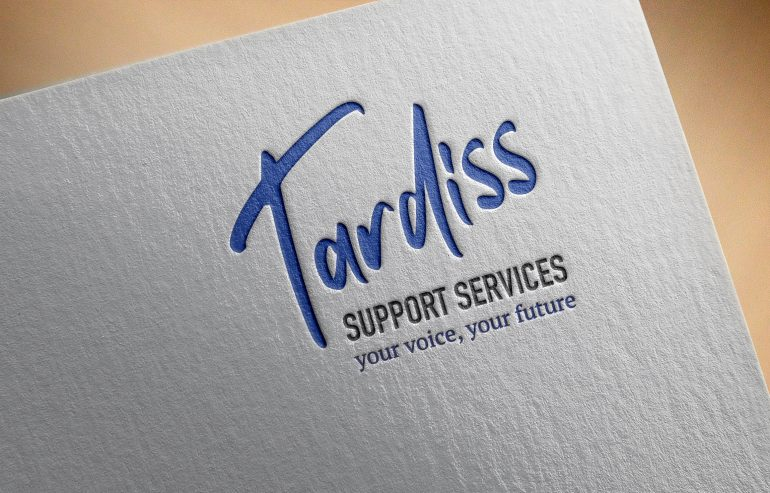 Tardiss Support Services Logo